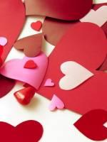 День Святого Валентина у КВЦ Парковий