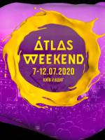 Atlas Weekend на ВДНХ