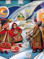 Сімейні вуличні гуляння «Маланка на Василівському»