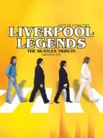 Концерт Liverpool Legends – The Beatles Tribute