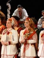 Співає Волинський народний хор - Концерт