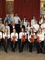 """Концерт """"З Новим роком, Україно"""""""