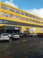 Відкриття нового торгового центру CityPoint