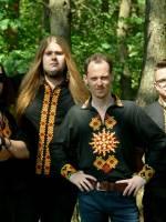 Тінь Сонця - концерт в Парадізі