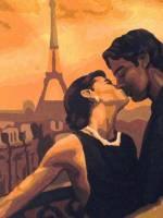 КВІЗовий режим «Французький поцілунок»