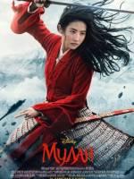Приключенческая драма Мулан