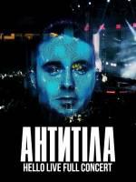 АНТИТІЛА - HELLO LIVE Concert