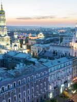 Маршрут для гостя столиці: Мандрівка однією вулицею та 5 легендарних будинків за один день