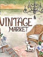 Artichoke Vintage Market - Вінтажний маркет