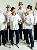 Концерт вокальної групи ManSound