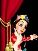 Івасик-Телесик, вистава для дітей