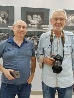 """Виставка фотографій """"Одеський калейдоскоп"""""""
