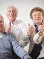 Kорисне та цікаве дозвілля для людей старшого віку