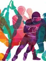 Моя гра - Фестиваль спорту, гри та здоров'я