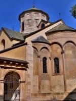 Свята Літургія у Вірменському соборі