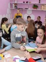 25 нових безкоштовних гуртків для дітей у Львові