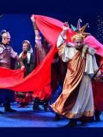 Старовинний Вертеп - Різдвяна вистава