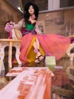 Різдвяна виставка ляльок та іграшок