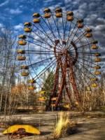 Віртуальна екскурсія у Чорнобиль