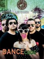 Кавер-бенд Dance Code