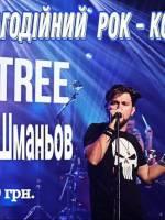 Благодійний рок- концерт в підтримку Вікторії
