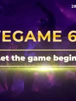 WEGAME 6.0 - Фестиваль для гіків і геймерів