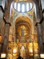 Виставка ікон Софії Київської і Лаври