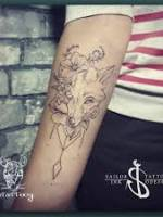 TATTOO COLLECTION ODESA