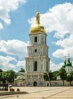 Free Walking Tours - Безкоштовні екскурсії Києвом