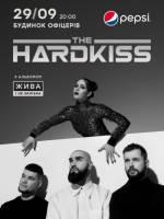 THE HARDKISS у Вінниці!