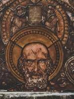 До святого Павла з вітража Розена - Екскурсія