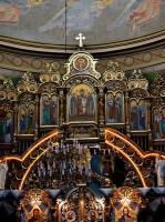 Реставрація ікон Модеста Сосенка зі Славська - Виставка
