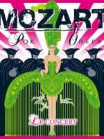 Рок-опера Rock Mozart Le Concert