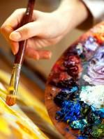 Майстер-класи з живопису для дорослих