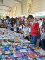 Форум видавців 2021 у Львові (Програма)