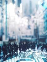 Безкоштовна інтерактивна виставка Future of Work в Одесі