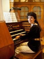 Музика бароко - Концерт Олени Мацелюх