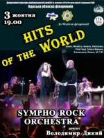 Hits of the World