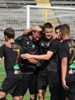 """Турнір """"BEZBRENDU x NYVA cup"""""""