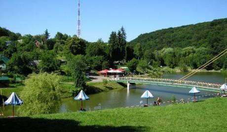 Готуємося до відпочинку: ТОП-4 озер поблизу Львова