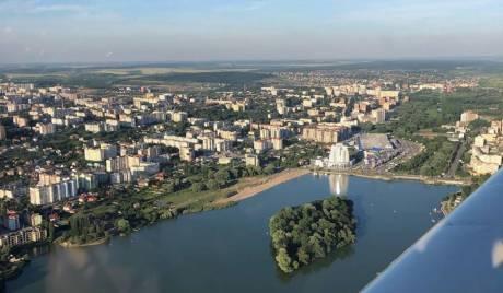 День міста - 589 років. Програма святкування Дня міста Хмельницького