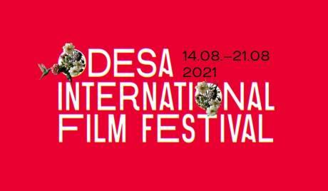 Одесский Международный Кинофестиваль 2021 (ОМКФ)
