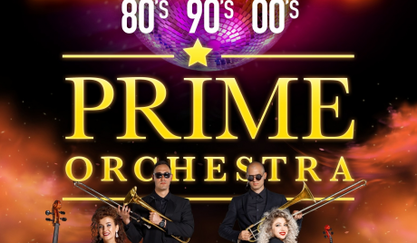 Prime Orchestra. Bestseller hits