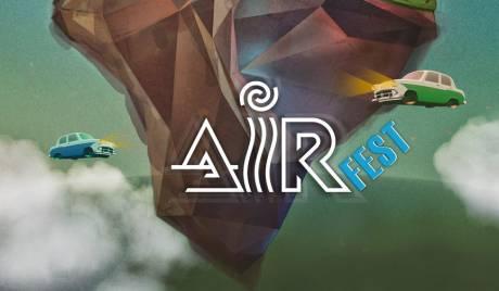 """Фестиваль """"Air Fest"""". Програма Аірфест"""