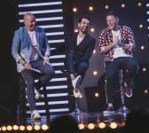 Improv Live Show - Новий гумористичний проект від Кварталу-95