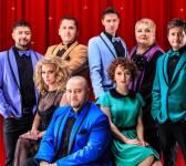 Дизель шоу з новою програмою у Львові