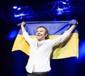 Безкоштовний концерт гурту Океан Ельзи у Львові