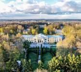 15 замків та палаців Вінниччини