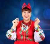 """Наталя Фаліон та """"Лісапетний батальйон"""" у Тернополі"""
