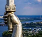 ТОП-5 місць Києва з неймовірними краєвидами